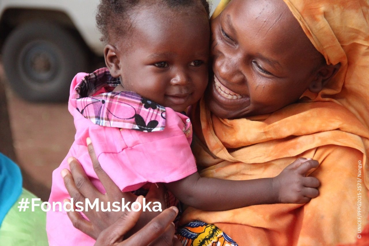 L'engagement de la France dans le cadre de l'initiative Muskoka