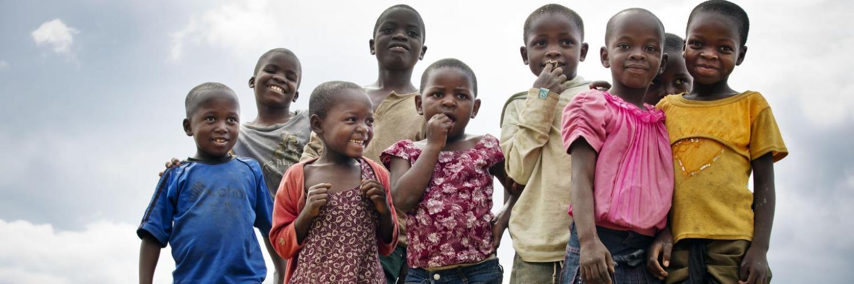 UNICEF : les objectifs de développement durable (ODD)