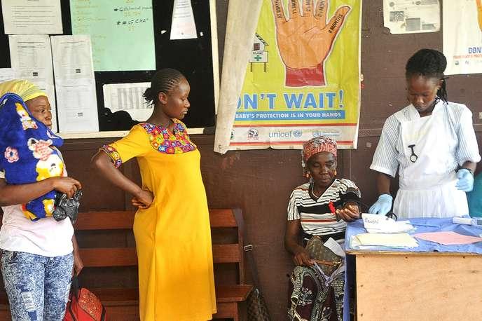 Labelliser les maternités pour améliorer le traitement des femmes africaines