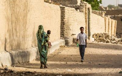 En Afrique l'accès aux méthodes contraceptives reste encore difficile