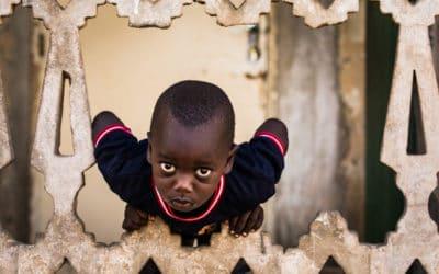La mortalité des enfants de moins de 5 ans est en baisse depuis 1990