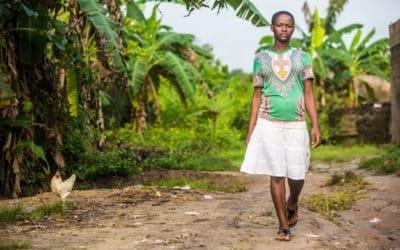 Le paludisme pendant la grossesse