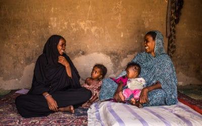 Mortalité maternelle et néonatale au Sénégal : 315 morts pour 100 000 naissances vivantes