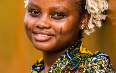 En Afrique, la société a appris à la femme qu'elle devait se taire, se soumettre et supporter