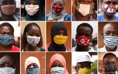 Le Fonds Français Muskoka, partenaire des Débats du Monde Afrique du 5 mai 2020